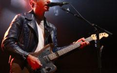 UK rock band Arctic Monkeys return to music scene after five-year hiatus