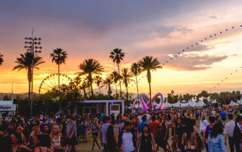 Coachella Music Festival is overpriced overrated