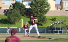Gage Eastlick describes his journey to varsity baseball