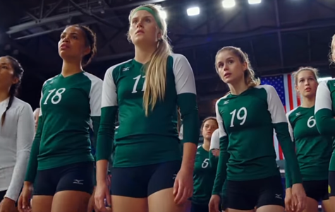 'Miracle Season' over-dramatizes the average volleyball season