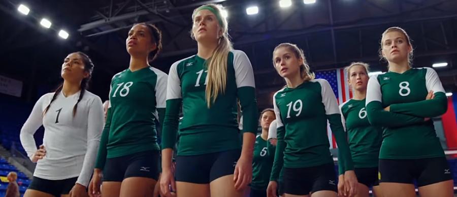 'Miracle Season' over-dramatizes the average volleyball season