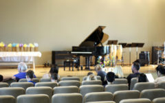 Semiannual piano recital showcases accomplishments of all ages