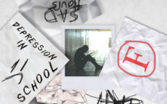 Depression makes school impossible