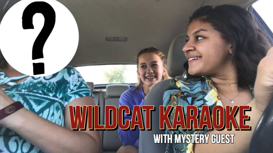 Wildcat Karaoke Episode 1