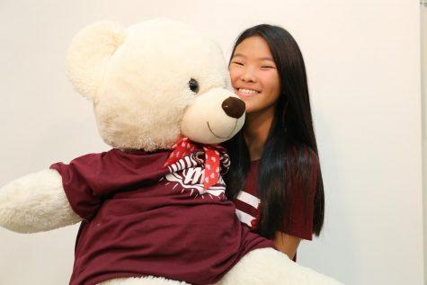 Photo of Alicia Cho