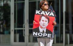 Kavanaugh struggles to redeem himself