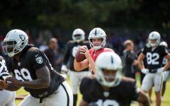 Oakland Raiders are falling apart fast