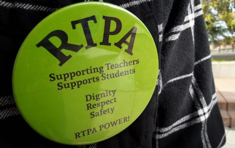 RTPA/RUSD ONGOING COVERAGE: Strike approval confirmed