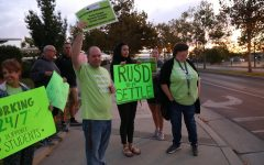 RTPA/RUSD ONGOING COVERAGE: Possibility of strike reappears as RTPA votes in closed meeting