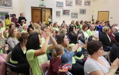 RTPA/RUSD ONGOING COVERAGE: RTPA topics dominate district board meeting