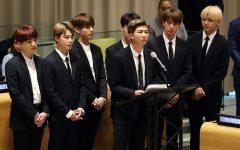 Kpop boy band BTS is not 'just a Korean group'