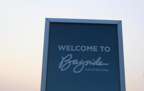 Bayside helps community raise funds to support families affected by Camp Fire