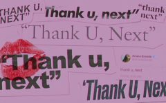 Ariana Grande tells exes 'Thank U, Next' in timely, addictive track