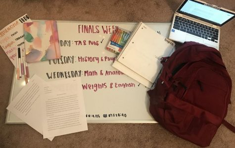 Extra 'finals' before Finals Week are unfair and stressful for students