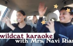 Wildcat Karaoke Episode 3
