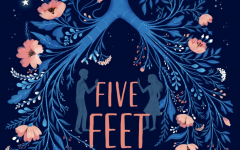 Connecting readers with a depressing romance, 'Five Feet Apart' shows readers a love without touch