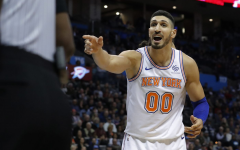 NBA Player Caught up in Political Fiasco with Turkish Government