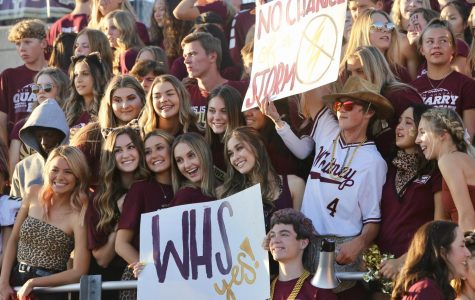 Fans show spirit despite 27-14 Quarry Bowl loss to Rocklin