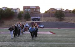 Quarry Bowl dance team collaboration highlights sisterhood, friendship
