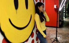 Denver Selfie Museum showcases Suicide Prevention Awareness in interactive form