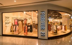Forever 21 intends to close over 350 stores after filing for Chapter 11 bankruptcy protection