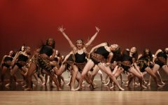 4WRD Dance Show combines Whitney, Rocklin programs for annual performances