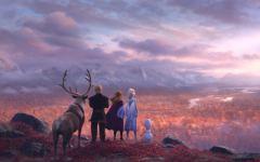Appealing animations make 'Frozen II' magical to watch