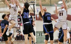 Womens varsity team beats Rocklin at home as mens team falls in combined Quarry Classic matchups