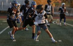 Lacrosse teams begin inaugural season