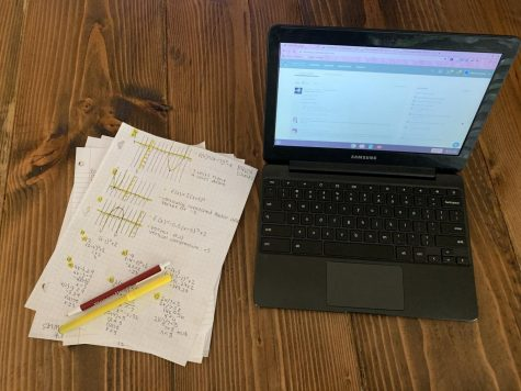 Distance learning makes it easier for students to cheat on assignments