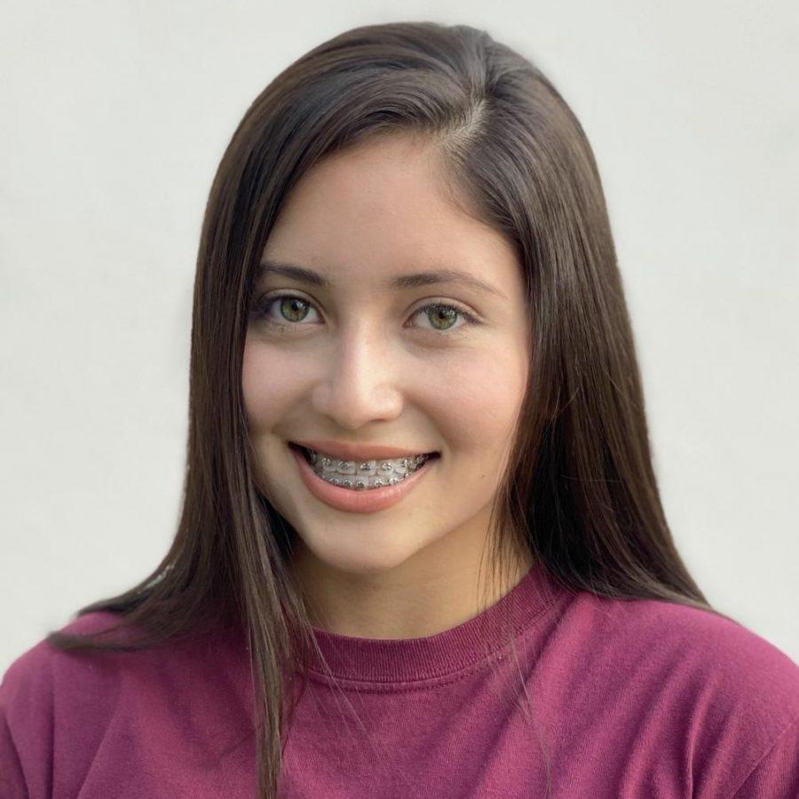 Paulina Solorzano