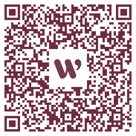 Whitney High Student Media wants to feature YOU! We arent back on campus yet, but we created a simple way for you to share with us. It only takes a minute, so please scan this QR code if you want to be featured in our media.