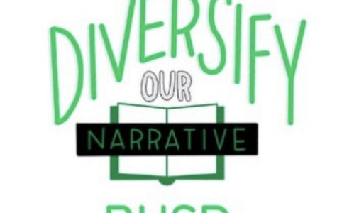 Logo for the Diversify our RUSD group