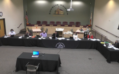 On Dec. 14 at 10:50 p.m, The RUSD Board of Trustees deliberates proposed plans for the districts next steps in implementing a school format.